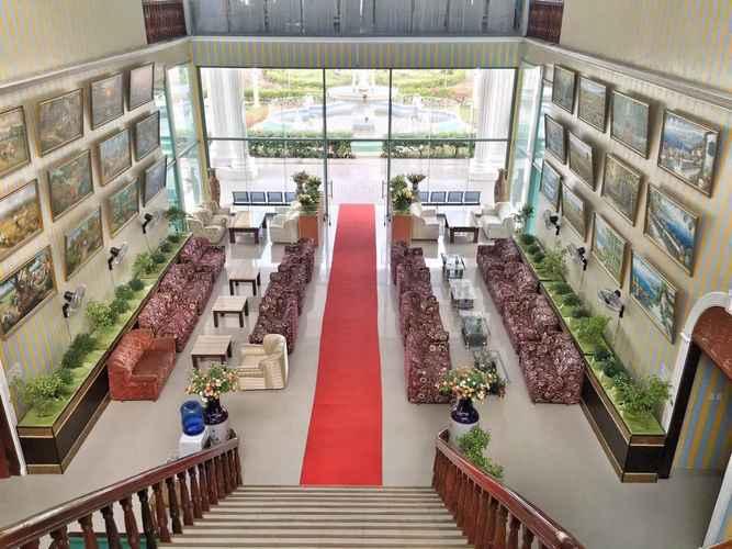 HOTEL_SERVICES Highlander Hotel and Resort