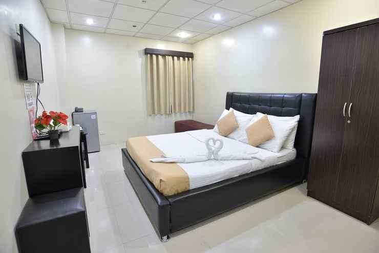 BEDROOM Amax Inn Makati