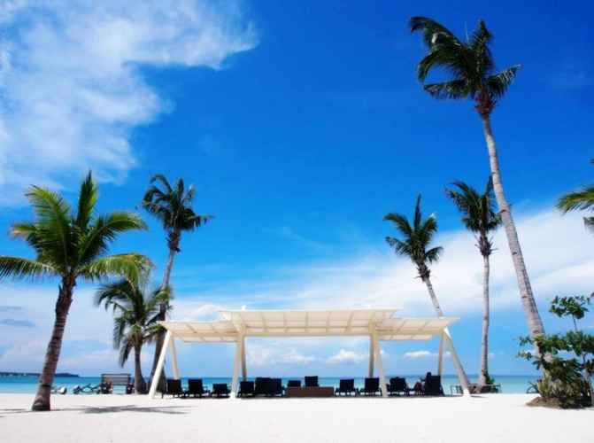 EXTERIOR_BUILDING Anika Island Resort