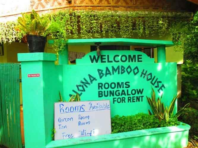 EXTERIOR_BUILDING Alona Bamboo House