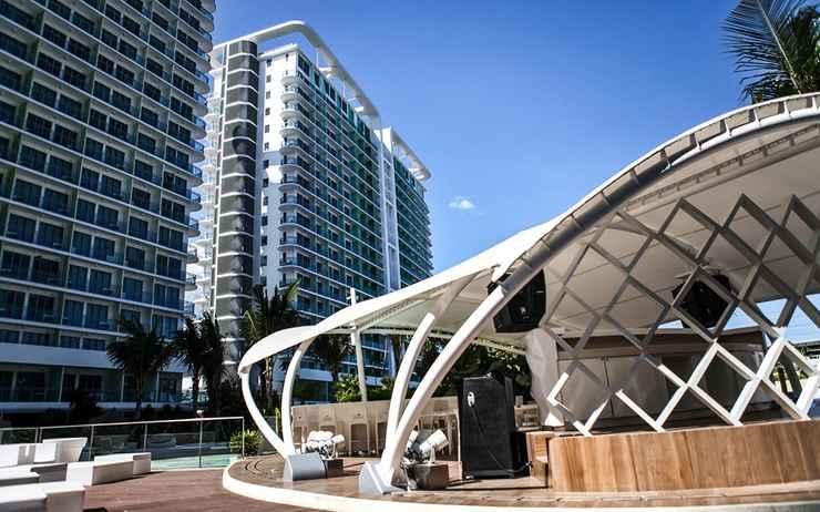 BAR_CAFE_LOUNGE SIGLO SUITES @ The Azure Urban Resort Residences