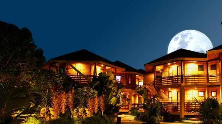 EXTERIOR_BUILDING Alta Cebu Resort