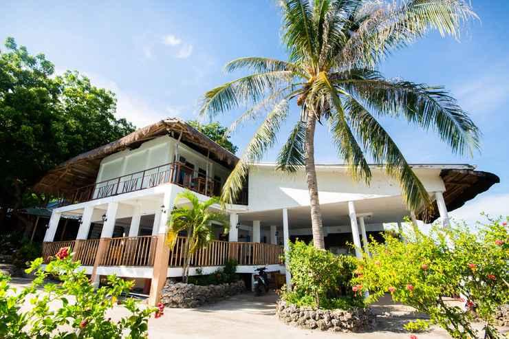 EXTERIOR_BUILDING OYO 438 Ermi Beach Resort