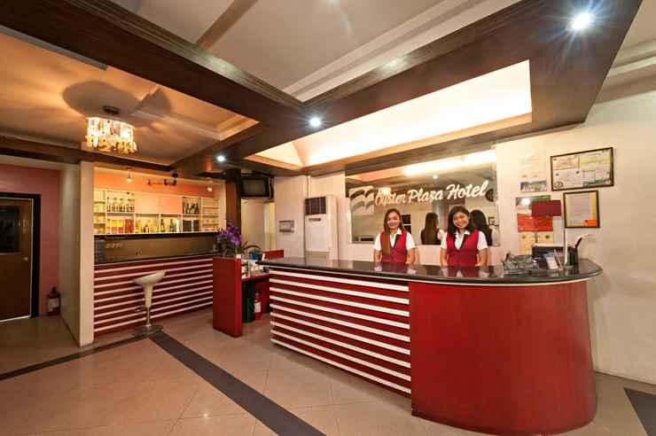 BAR_CAFE_LOUNGE Oyster Plaza Hotel