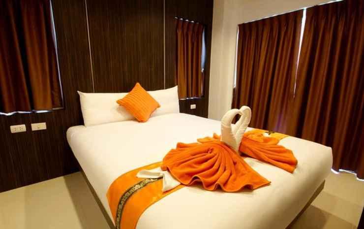 Sunset Apartments Chonburi - Two Bedroom