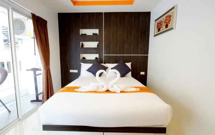 Sunset Apartments Chonburi - One Bedroom
