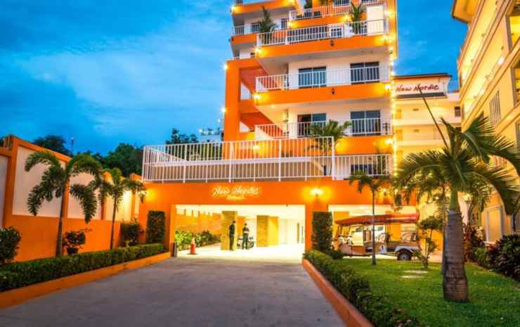 Sunset Apartments Chonburi -