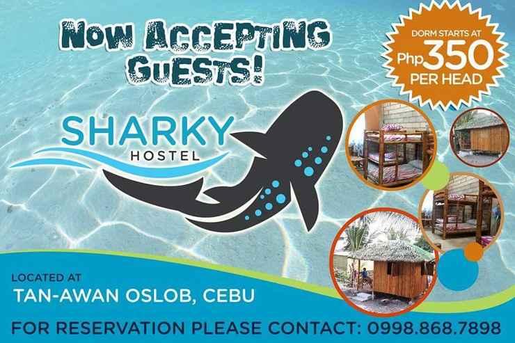 HOTEL_SERVICES Sharky Hostel Oslob