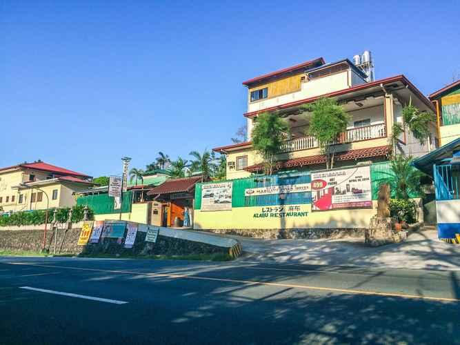 EXTERIOR_BUILDING Makiling Onsen Hotel