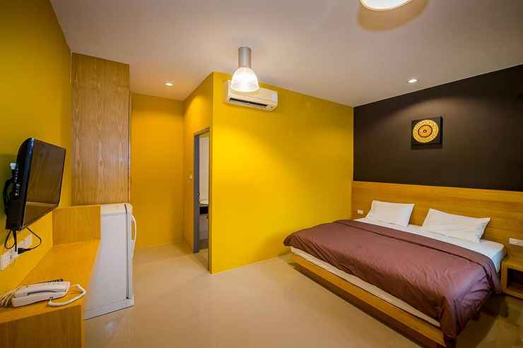 BEDROOM Anchan Hostel