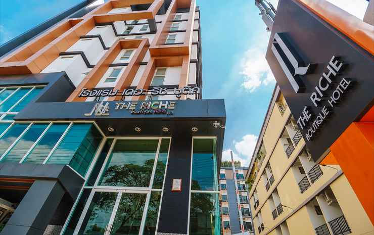 THE RICHE BOUTIQUE HOTEL