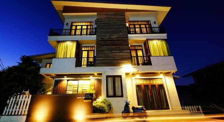 EXTERIOR_BUILDING Mona Chiang Mai Boutique Hotel