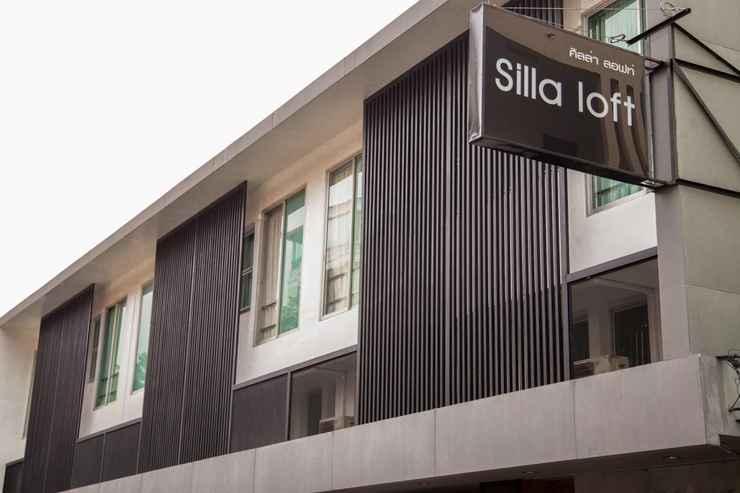 EXTERIOR_BUILDING Silla Loft