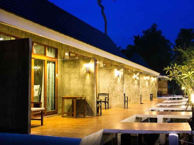 EXTERIOR_BUILDING Ruean Thai Nai Bang by Pansak Resort