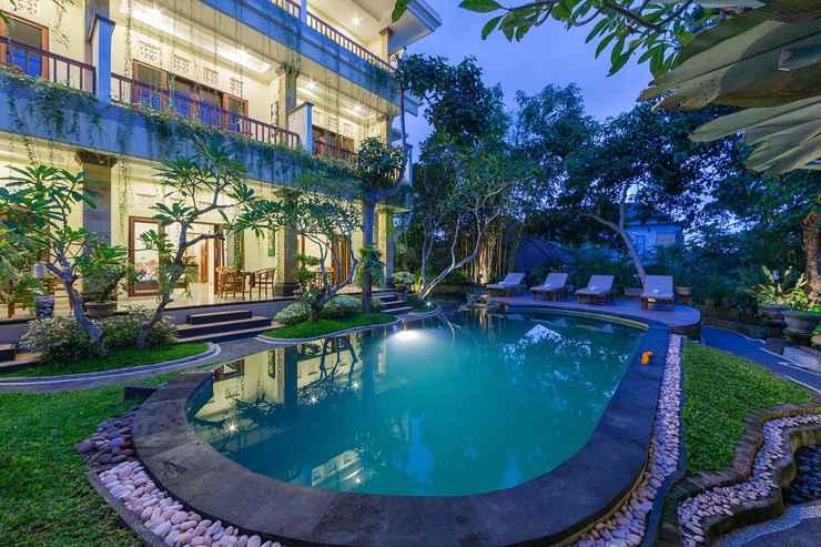 SWIMMING_POOL Padma Ubud Retreat