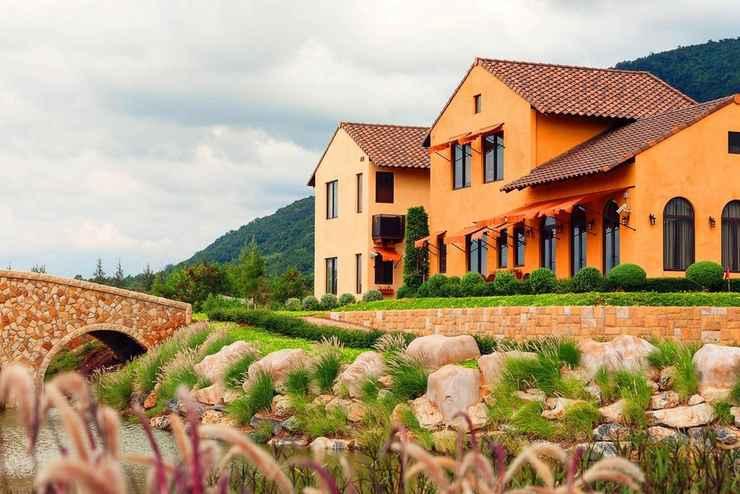 EXTERIOR_BUILDING Hotel La Casetta by Toscana Valley