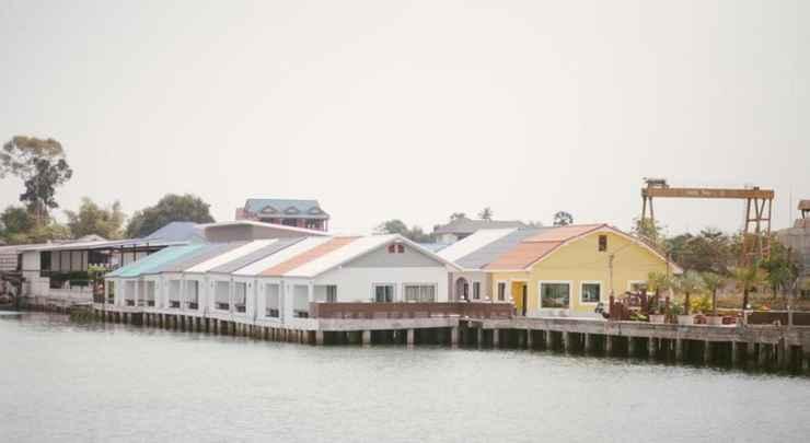 EXTERIOR_BUILDING Baan Tah On The Sea
