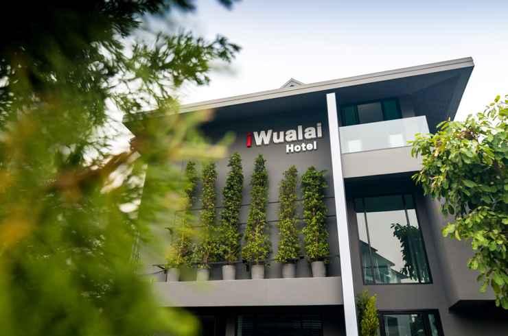 EXTERIOR_BUILDING iWualai Hotel