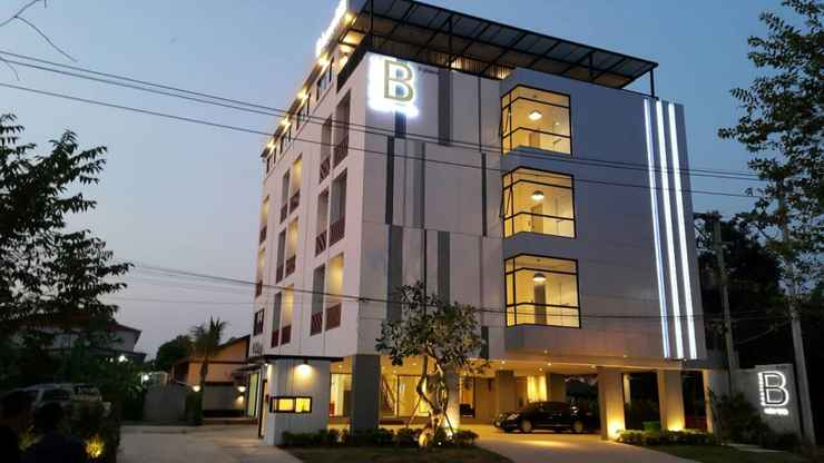 EXTERIOR_BUILDING B Boutique Residence