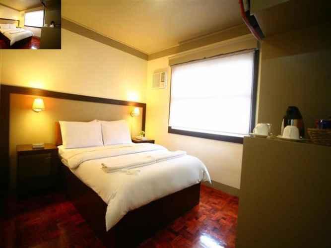 BEDROOM Baguio Holiday Villas