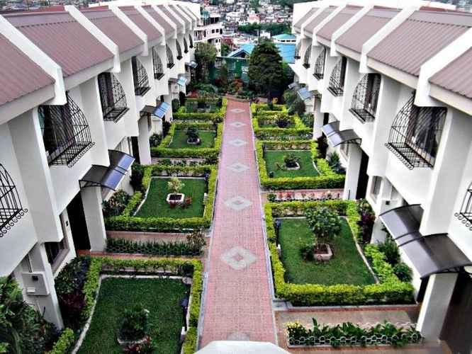 EXTERIOR_BUILDING Baguio Holiday Villas
