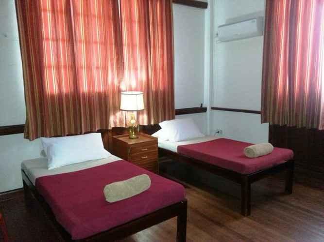 BEDROOM Casa Tentay