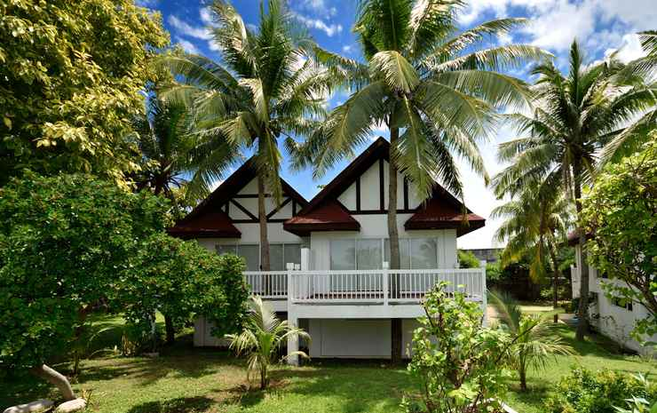 Adhara Eco Boutique Resort