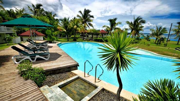 SWIMMING_POOL Adhara Eco Boutique Resort