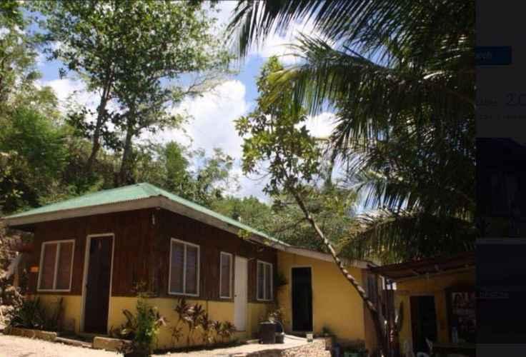 EXTERIOR_BUILDING Villa Maria Beach Resort