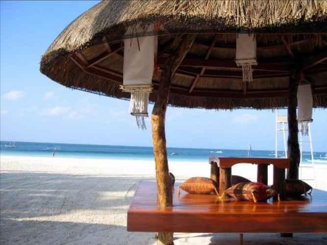 VIEW_ATTRACTIONS Sur Beach Resort Boracay