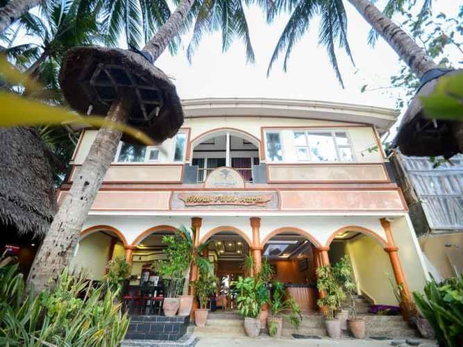 EXTERIOR_BUILDING Royal Park Hotel Boracay