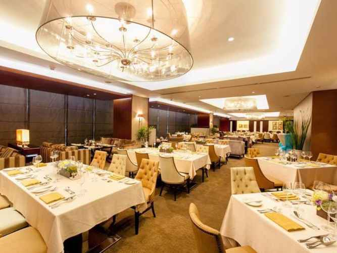 RESTAURANT Joy~Nostalg Hotel and Suites Manila- managed by Accorhotels
