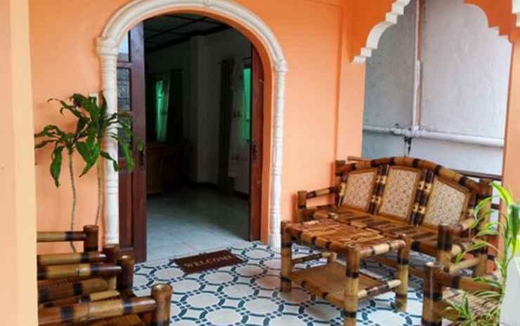 Alamo Bay Inn Boracay