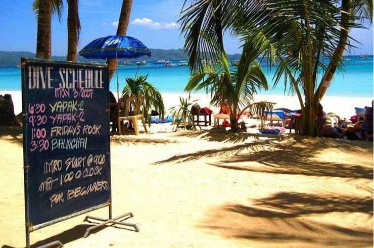 COMMON_SPACE Dive Gurus Boracay Beach Resort