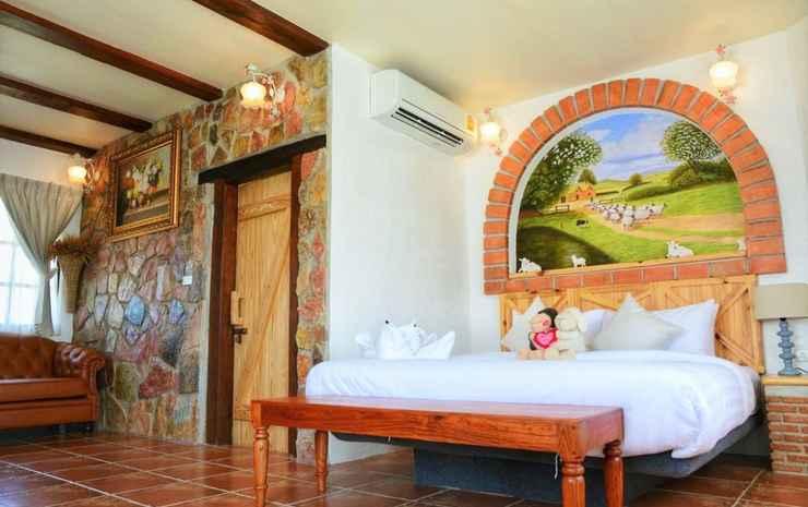 Swiss Hotel Pattaya Chonburi - Deluxe Suite