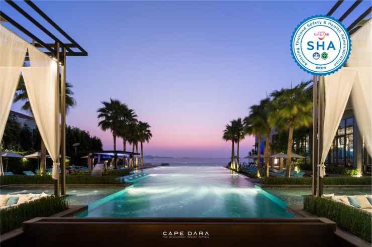 SWIMMING_POOL Cape Dara Resort
