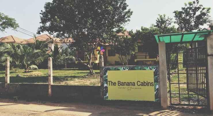 EXTERIOR_BUILDING The Banana Cabins