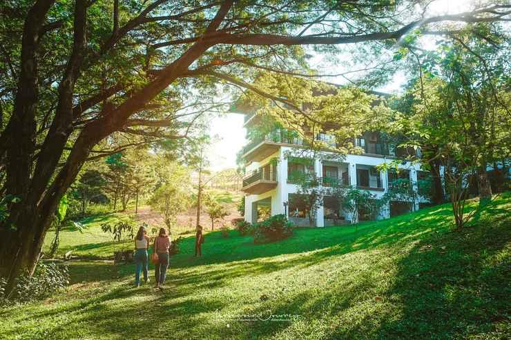 EXTERIOR_BUILDING Rain Tree Residence Hotel Khao Yai