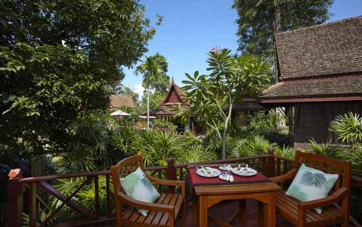 Sugar Hut Resort Chonburi - Two Bedroom Villa