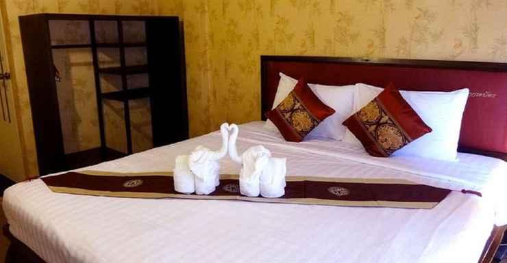 BEDROOM Wiang Nimman Guesthouse
