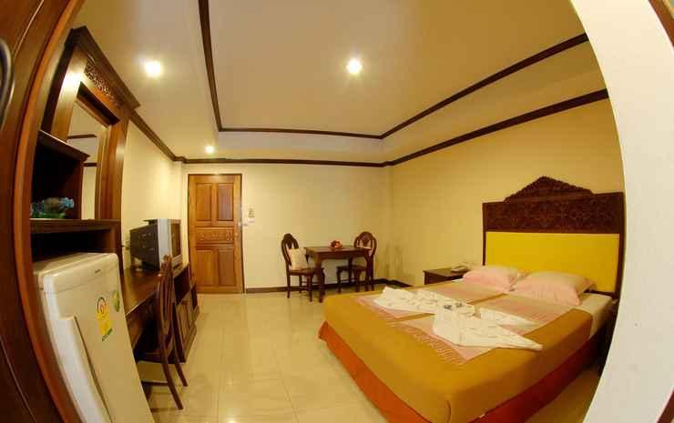 Golden Villa Chonburi - Kamar Deluks
