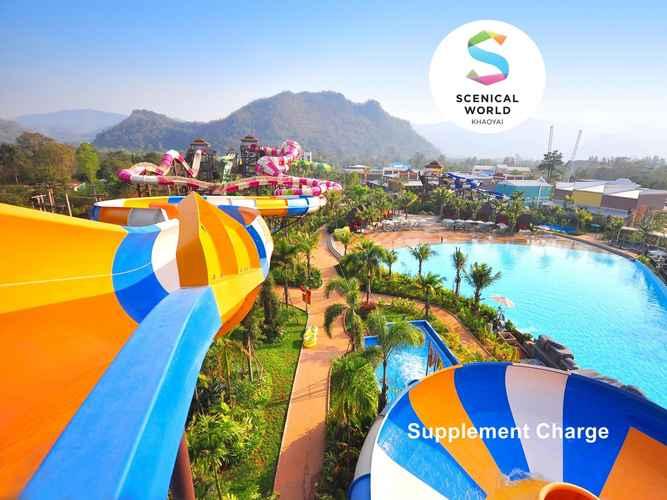 VIEW_ATTRACTIONS The Greenery Resort Khao Yai