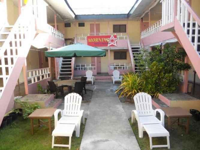 EXTERIOR_BUILDING Morning Beach Resort