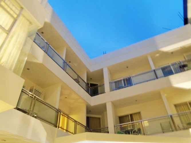 EXTERIOR_BUILDING Jeffrey S Hotel