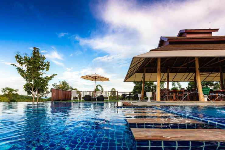 EXTERIOR_BUILDING Phukumhom Resort Khaoyai