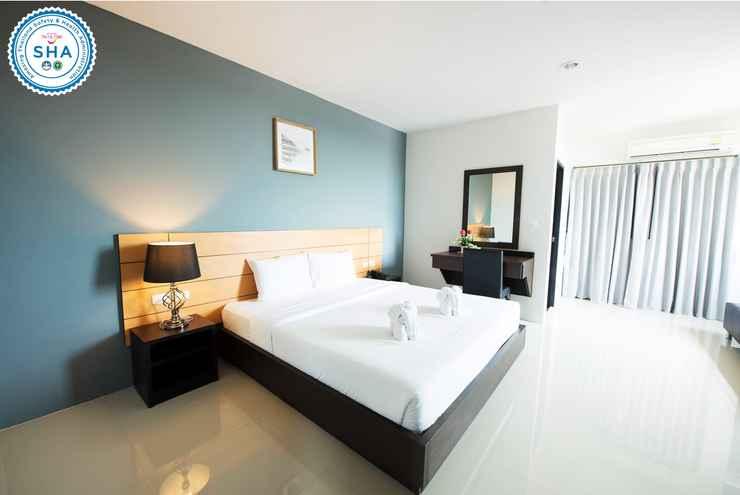BEDROOM Lee Hotel
