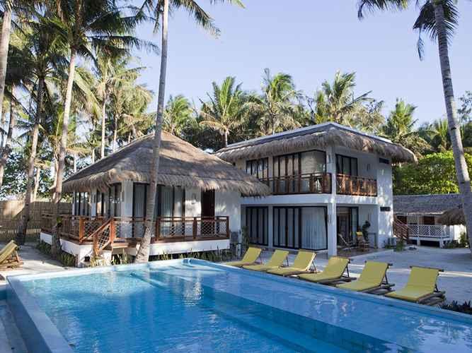 SWIMMING_POOL Rieseling Boracay Beach Resort
