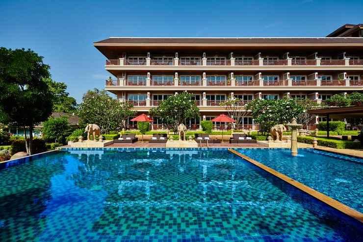 SWIMMING_POOL Romantic Resort & Spa