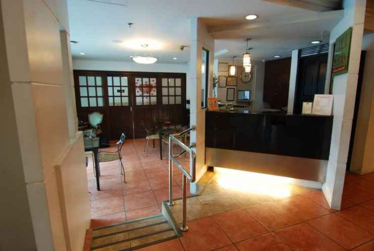 LOBBY ACL Suites