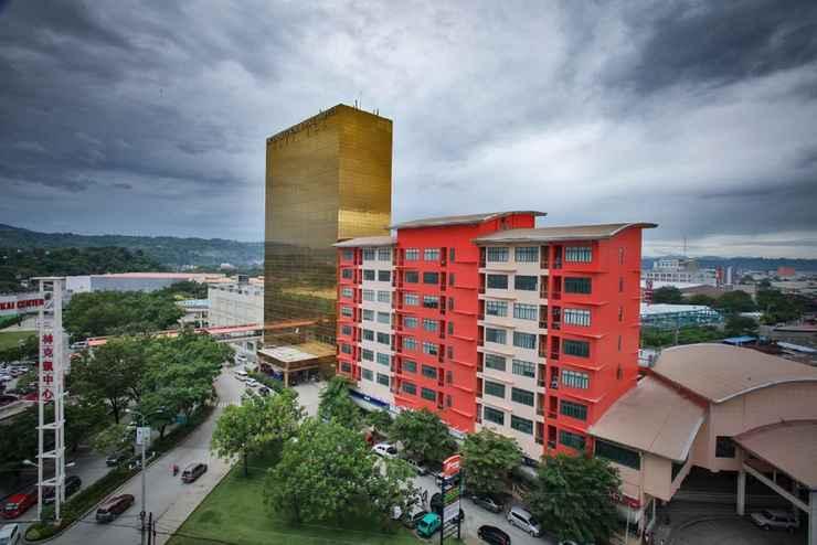 EXTERIOR_BUILDING Limketkai Luxe Hotel